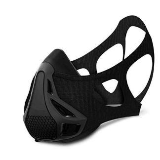 altimatemask™ for Hi altitudes