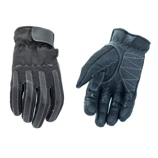 Denim Kevlar Lined Gloves