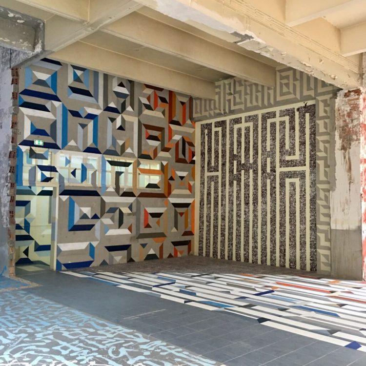 L'Essentiel du Street Art à Paris - Renzo Graffitis & L'Atlas