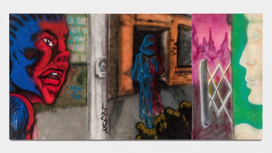 La Ghost Galerie Paris expose les légendes du Street Art New Yorkais !