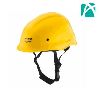 casco dielectrico