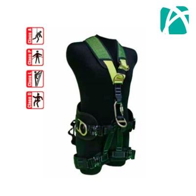 arnes-5d-litepro-respaldo-lumbar-dorsal-y-piernas