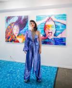 Sarah Stieber