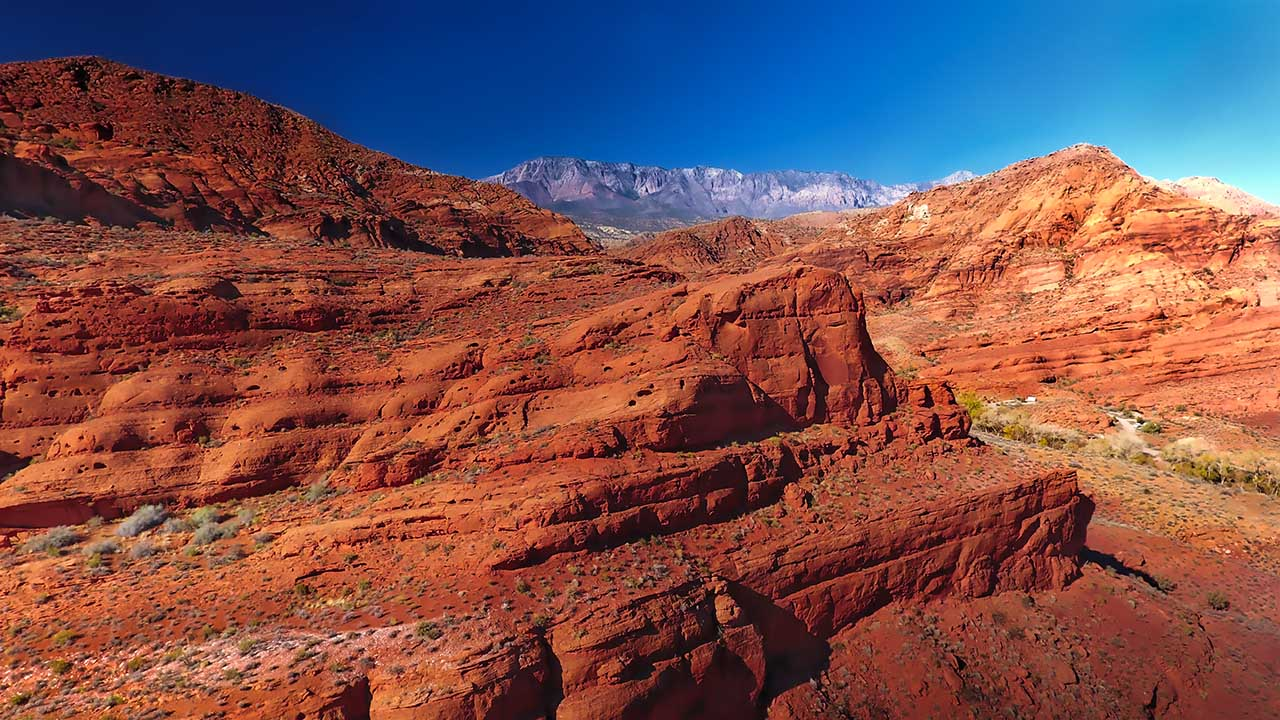 Red Cliffs Recreation Area.