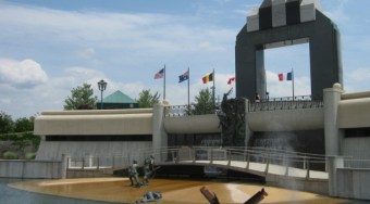 D-Day Memorial - Bedford - Altizer Law