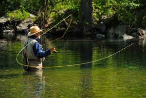 Fishing in Giles County - Altizer Law