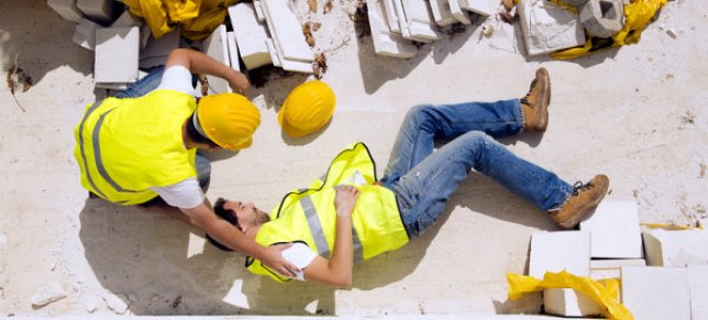 top 4 indicators your employer is liable for your workplace injury -- Altizer Law