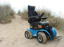electric personal assistive mobility device accidents - Altizer Law