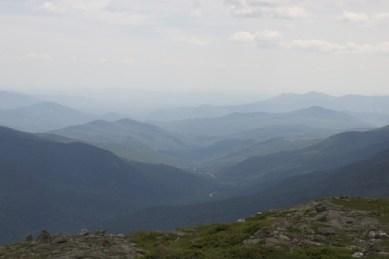 blue ridge mountains - Altizer Law