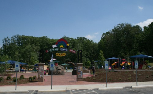 Harrisonburg Dream Come True Playground - Altizer Law