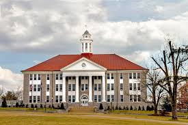 James Madison University Harrisonburg - Altizer Law