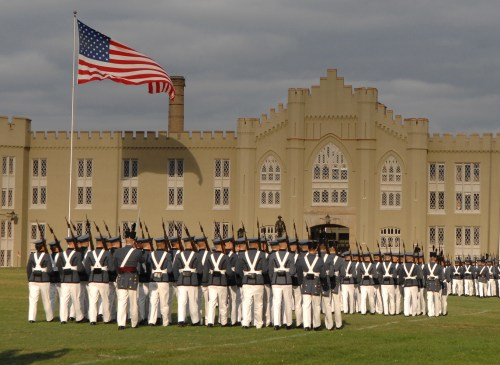 VMI - Altizer Law