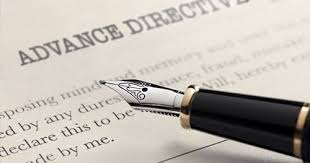 Advance Health Care Directives Registry