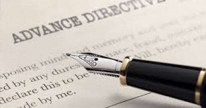 Advance Health Care Directive - Altizer Law