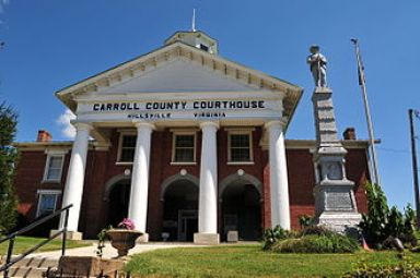Carroll County Personal Injury Attorney - Altizer Law