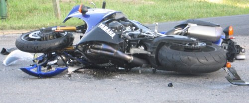 Reckless lane change by driver causes death of motorcyclist - Altizer Law