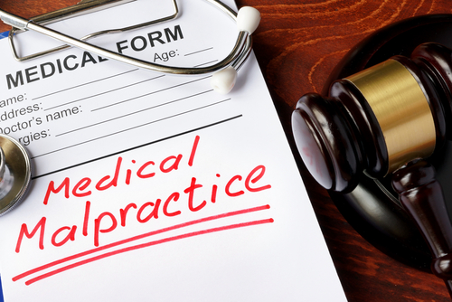 cap on Virginia medical malpractice settlements - Altizer Law, PC