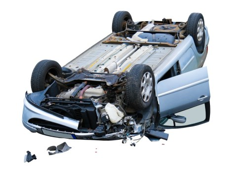 Why You Need an Auto Accident Attorney After a Crash