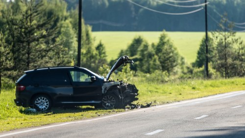 How Safe is Your SUV in a Crash - Altizer Law