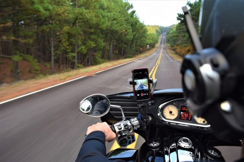 Motorcycle Safety Reminders