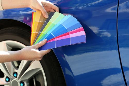 Safest and Riskiest Car Colors