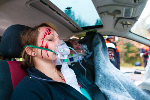 Rights of Passengers in Auto Accidents