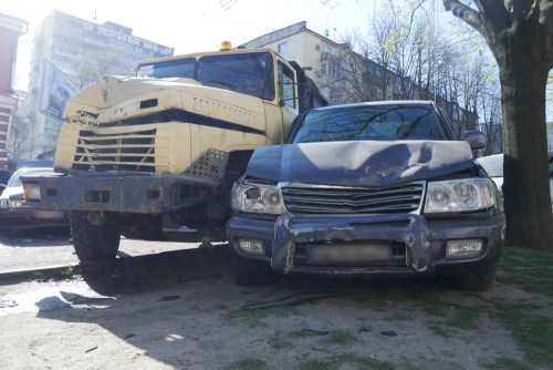How to Reduce the Risk of a Truck Accident