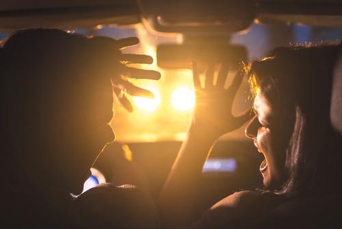 Safe Driving at Night