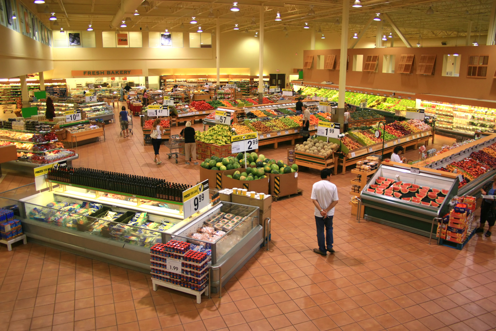 Grocery Store Dangers -- Altizer Law PC