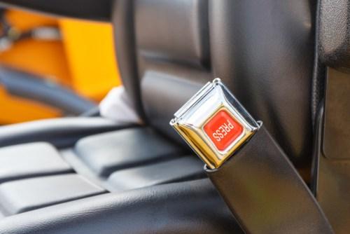 No Seat Belt No Benefits - Altizer Law PC