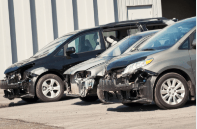 Proving Liability in Multi-Car Accident Claims in Virginia