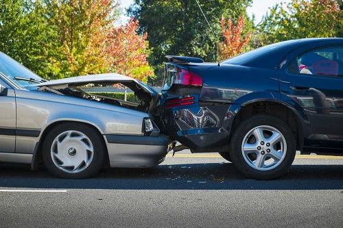 Things You Should Never Say After a Motor Vehicle Collision