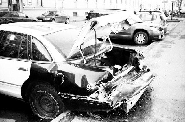 Southwest Virginia auto accident attorney