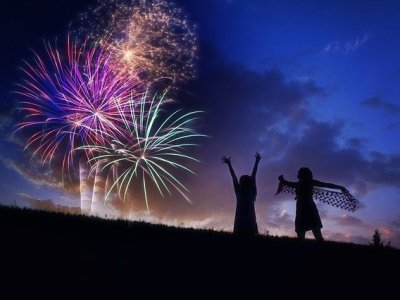 10 Quotes About Freedom For Fourth Of July