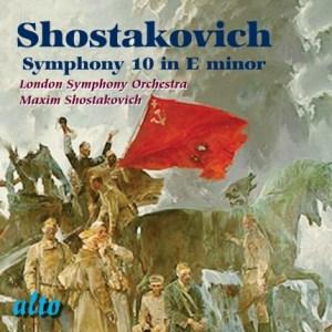 ALC1083 - Shostakovich: Symphony No.10
