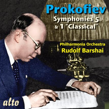 Prokofiev: Symphonies 5 & 1