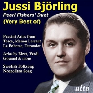 ALC1100 - The Very Best of Jussi Björling