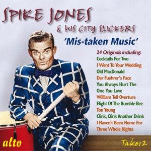 """""""Mis-taken Music"""""""