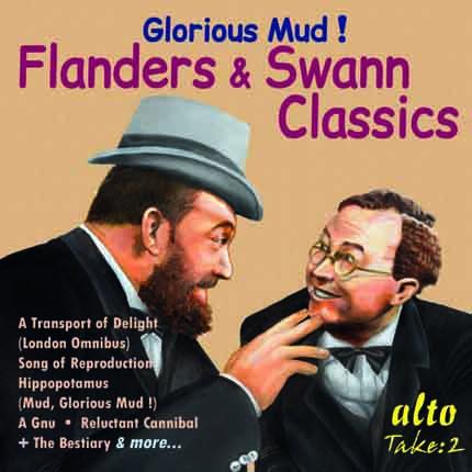 Glorious Mud ! - The Best of Flanders & Swann