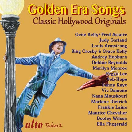 Hollywood Golden Era Songs