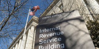 IRS Building DC