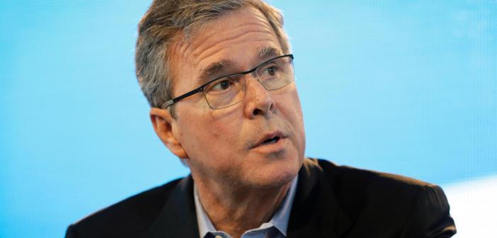 Jeb Bush1