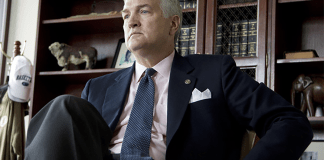 AL AG Luther Strange