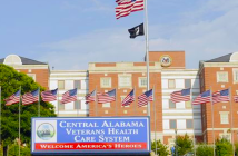 Central AL Veterans Affarirs