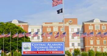 Central AL Veterans Affarirs