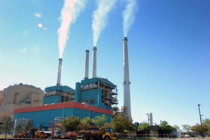 Supreme Court EPA Emissions