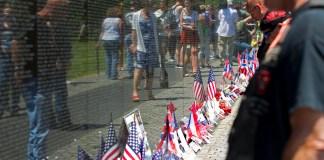 Memorial Day Veterans