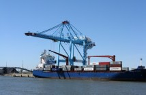 Port of Mobile Alabama