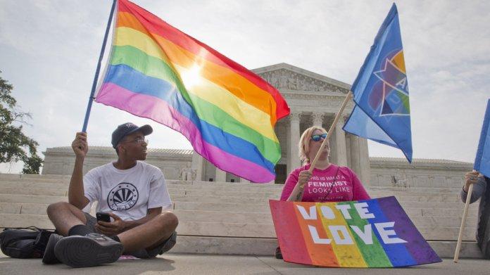 SCOTUS Same Sex Marriage