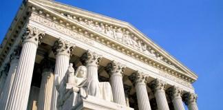 Supreme Court DC